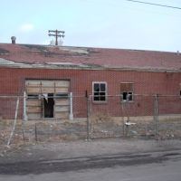 Old Town Pokey, Покателло