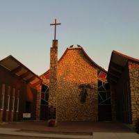 Church, Покателло