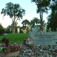 Idaho State University, Покателло