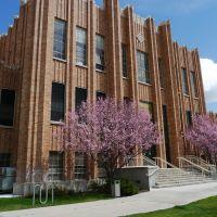 Idaho State University, ID, Покателло
