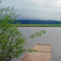 Tolo Lake, Nez Perce National Historic Park, Рексбург