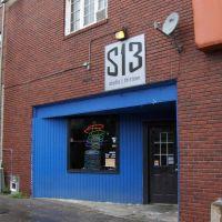 Studio 13, GLCT, Асбури