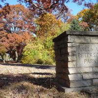 Peterson Park, Беттендорф