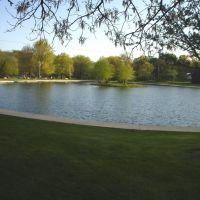 Middle Park, Беттендорф