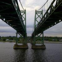 Puente en Quad Cities, Беттендорф