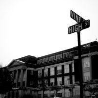 Where High Street Meets High School, Ватерлоо
