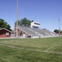 Sloane Wallace Football and Soccer Stadium, Ватерлоо