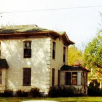 Itailnate house corner of High at Lime, Ватерлоо