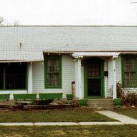 loge at Anderson House, Ватерлоо
