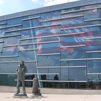 Sullivan Brothers Iowa Veterans Museum, Ватерлоо