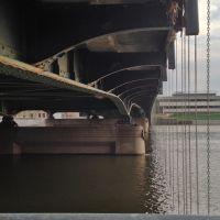 Park Avenue Bridge, Ватерлоо