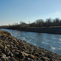 Des Moines - Beaver Dam, Гринфилд