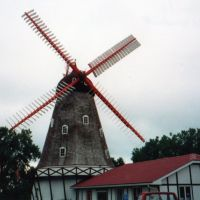 Danish Windmill, Гринфилд