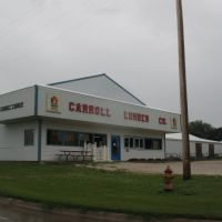 Carroll Lumber, Гринфилд