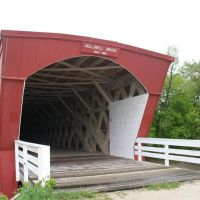 Winterset, Holliwell bridge, Гринфилд