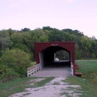 Roseman Bridge, Гринфилд