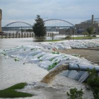 flood 2008, Давенпорт