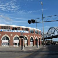 Quad Cities River Bandits, Давенпорт