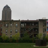 Des Moines, Iowa - 801 Grand, Де-Мойн