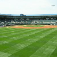 Iowa Cubs - Principal Park, Де-Мойн