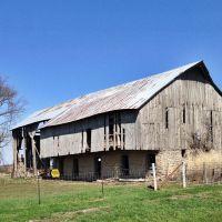 Big Vintage Barn, Денвер