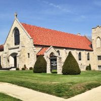 Grace Lutheran Church - Blairstown, Iowa, Денвер