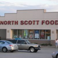 North Scott Foods, Елдридж