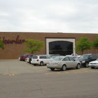 Younkers in Sioux City IA, Калумет