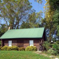 Log Cabin, Калумет