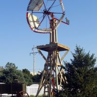 Wooden Windmill, Калумет