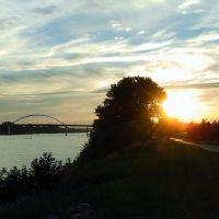 Sioux City, Калумет