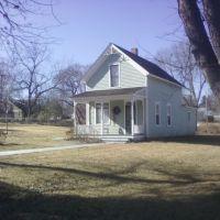 Glen Miller Birthplace, Кларинда