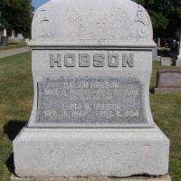 Calvin Hobson, Кларинда