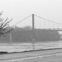 Riverfront, Клинтон