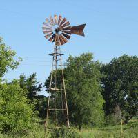Windmill, Коридон