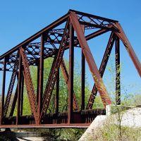 RR Bridge, Коридон