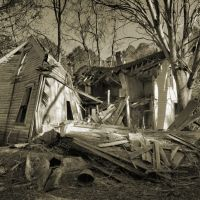 Broken Home, Олбани