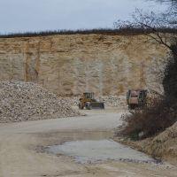 Heron Road Limestone Quarry, Олбани