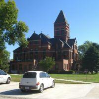 Onawa, Iowas Monona County Court House, Онава