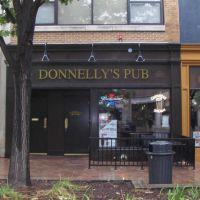 Donnellys Pub, GLCT, Осадж