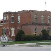2006 Tornado - Bye Bye Roof, Оттумва