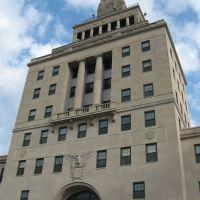 Cedar Rapids City Hall, Седар-Рапидс