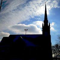 St. Wenceslaus Church in Sunlight, Седар-Рапидс