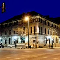 Historic Cedar Rapids Post Office & Public Building; Witwer Building, Седар-Рапидс