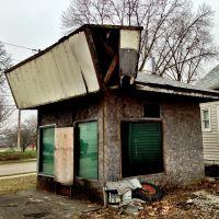 Vintage Shop - Cedar Rapids, Iowa, Седар-Рапидс
