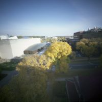 Pinhole Iowa City IATL (2011/OCT), Седар-Фоллс