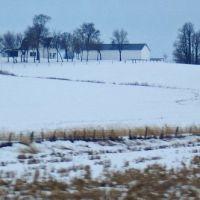 Iowa winter, Чаритон