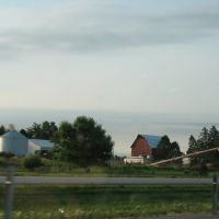 Farm at 118th, Чаритон