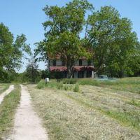 Francescas house 2010 summer - Bridges of Madison County, Чаритон