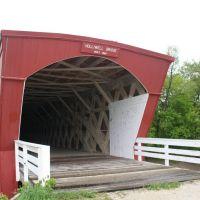 Winterset, Holliwell bridge, Чаритон